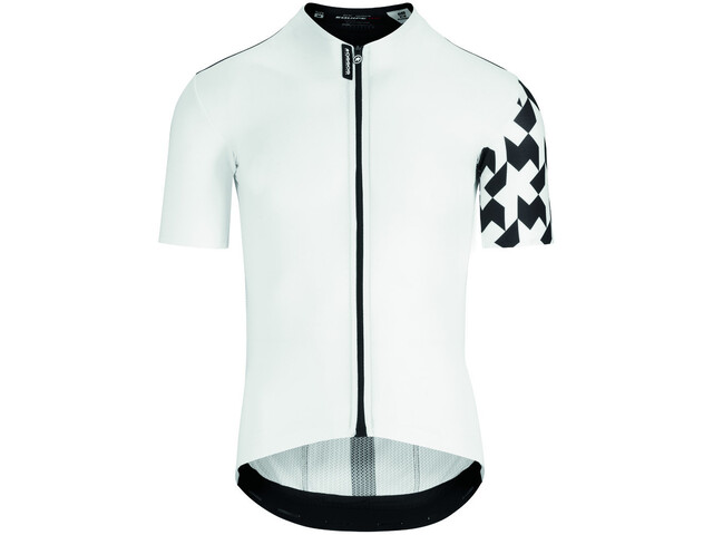 ASSOS Equipe RS Aero Maillot manches courtes Homme, holy white
